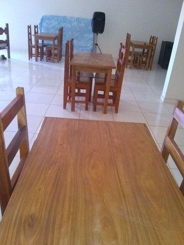Mesas para restaurantes  - Foto 4