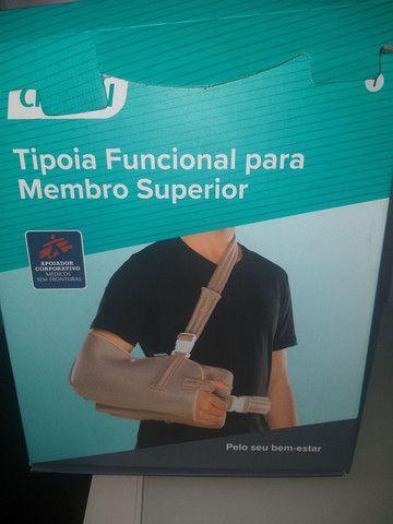 Tipoia Funcional Membro Superior