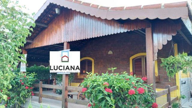 Casa em Condomínio com 3 quartos - Cond. Santa Felicidade (Cód. lc068) - Foto 19