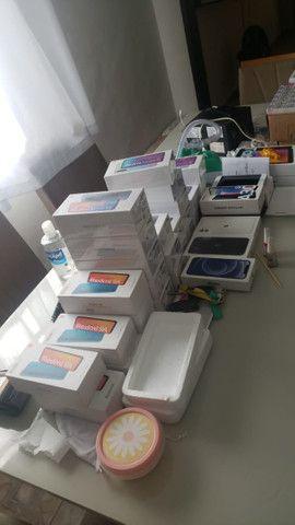 Todos os modelos de Xiaomis novos lacrado