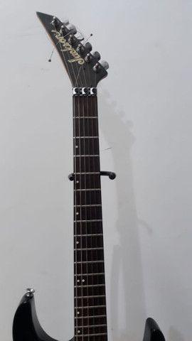 Guitarra Jackson - Foto 3