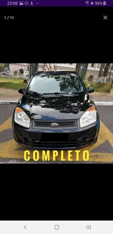 Fiesta Class Sedan 1.6 completo - Foto 2