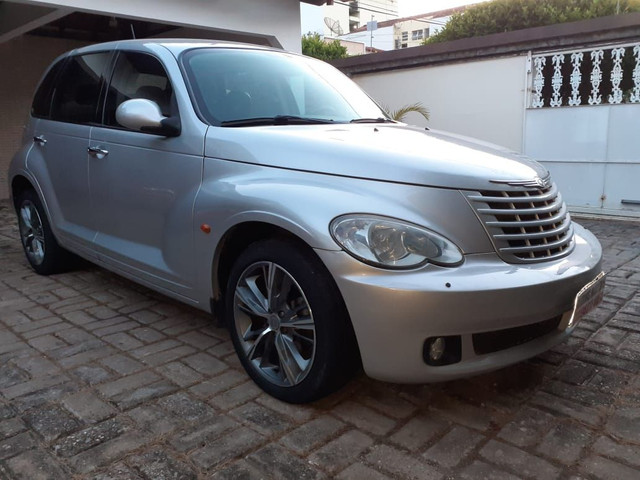 Chrysler PT Cruiser - Foto 5