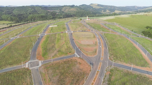 Terreno 385m2- Loteamento Vale da Mata - Guaxupé - MG (Aceita financiamento) - Foto 2