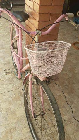 Bicicleta ceci .Duas