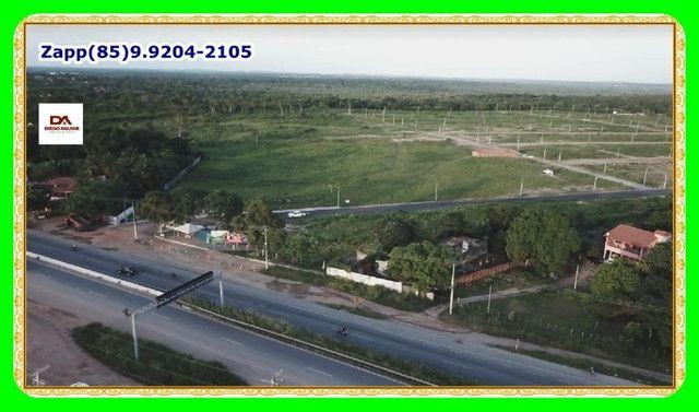 Loteamento em Itaitinga- Faça uma visita!#@! - Foto 11