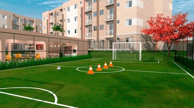 Quali Residencial - Apartamento de 2 quartos em Bonfim Paulista - Ribeirão Preto, SP - Foto 12