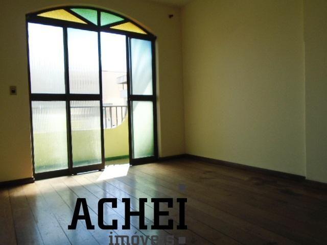 Apartamento para alugar com 3 dormitórios em Centro, Divinopolis cod:I03713A