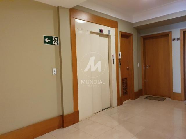 Apartamento à venda com 3 dormitórios em Jd botanico, Ribeirao preto cod:2711 - Foto 16