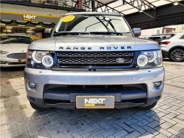 Land rover Range rover sport 3.0 se 4x4 v6 24v biturbo diesel 4p automático - Foto 3