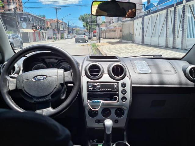 Ford Fiesta 1.0 Rocam Hatch 8v - Foto 5