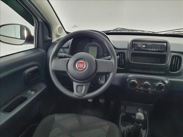 Fiat Mobi 1.0 Evo Like. - Foto 5