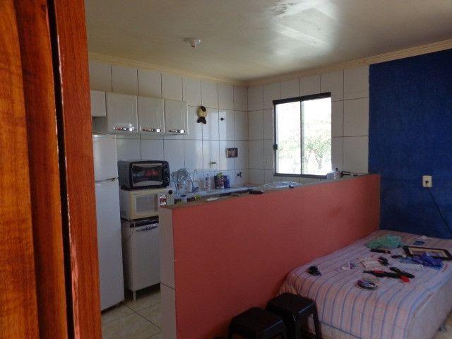 QR 203 Ideal P/Renda R$ 3.000, com 5 Residencias - Foto 5