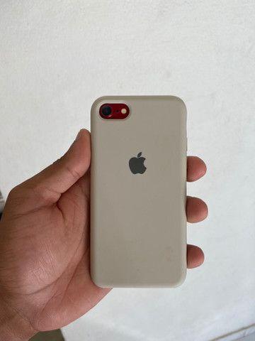 iPhone 8 64GB vermelho - Foto 2