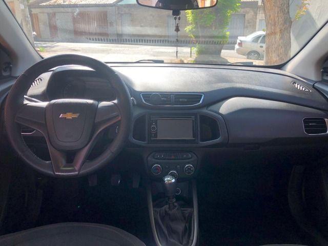 Chevrolet Onix - 14/14 LT 1.4 Flex - Único Dono (Oportunidade) - Foto 3