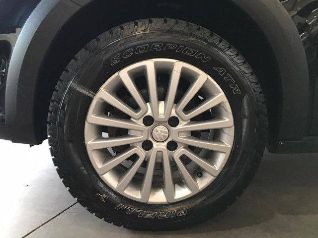 Volkswagen saveiro 2014 - Foto 4