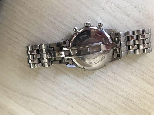 Relógio Emporio Armani  - Foto 2