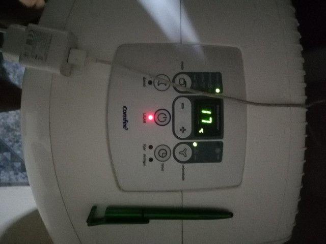 Ar condicionado portátil 9000 btus - Foto 3