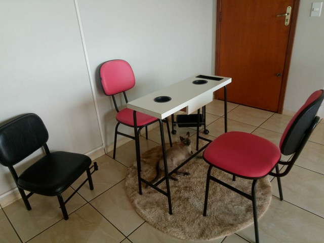 Móveis para salão de beleza / estética Campo Mourão Pr - Foto 6
