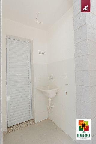 Casa nova no Condomínio Villa Girassóis  - Foto 9
