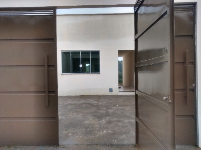 2 casas primeira habitação - Foto 3