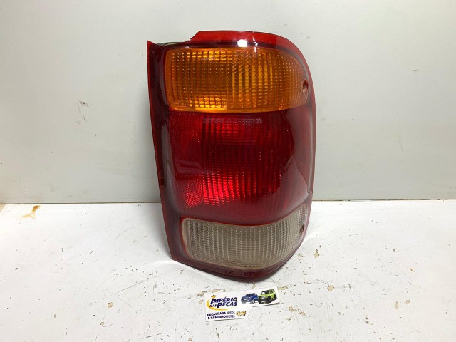 Lanterna Traseira Ranger Tricolor 94/04 LD C/ Detalhe #13294