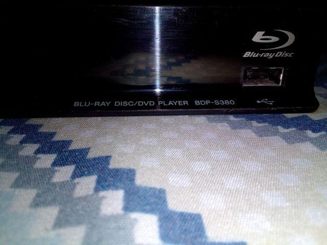 Blue-ray/ DVD Sony HDMI - Foto 6