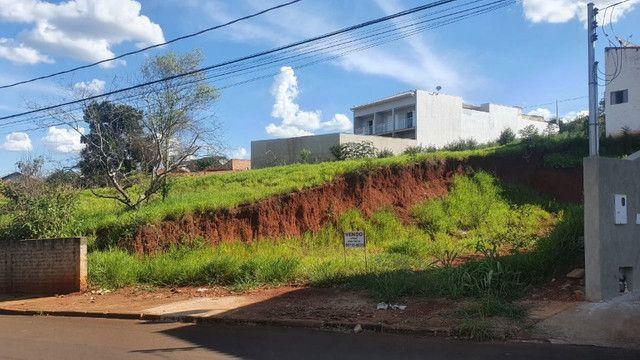 Terreno 315m² em Piraju - Foto 2
