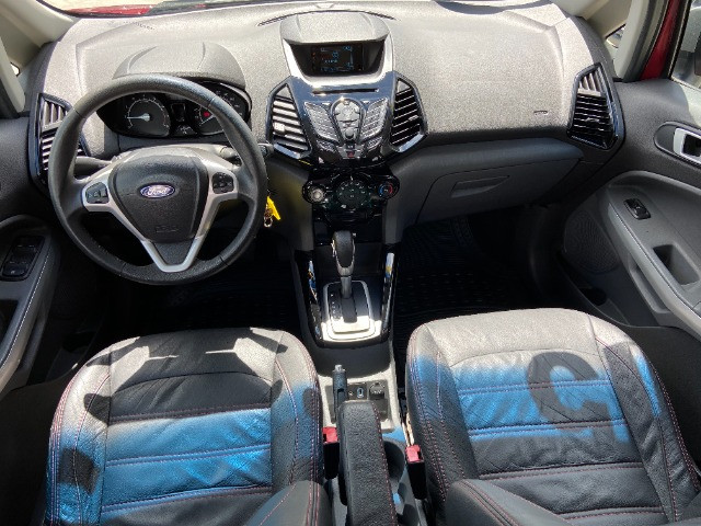 Ford Ecosport Freestyle 2.0 Aut. 2015 (Petterson *) - Foto 5