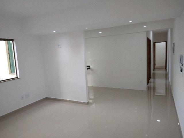 Apartamento 3 Qts com suíte próximo ao centro no bairro do Carmo - Foto 6