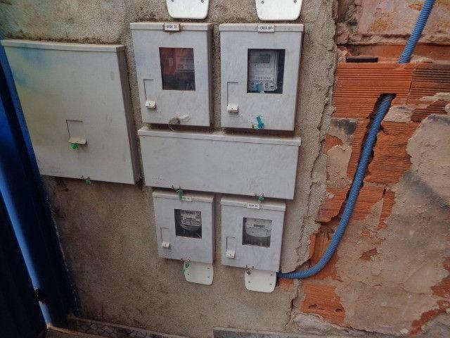 QR 203 Ideal P/Renda R$ 3.000, com 5 Residencias - Foto 18