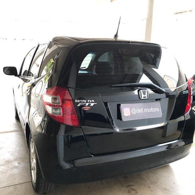 Honda Fit Aut Multimídia - Carro de Família - Já com placa nova - Foto 7