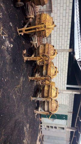 Vendo betoneiras usadas  - Foto 2