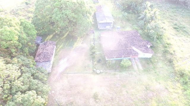 R$350 mil reais 17 hectares em Castanhal -Pa com casa boa de alvenaria - Foto 6