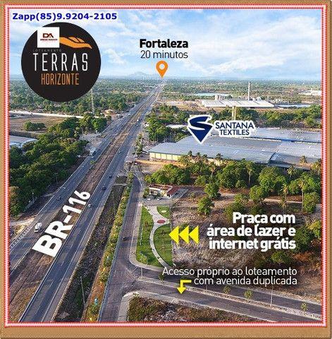 Loteamento Terras Horizonte *@ - Foto 11
