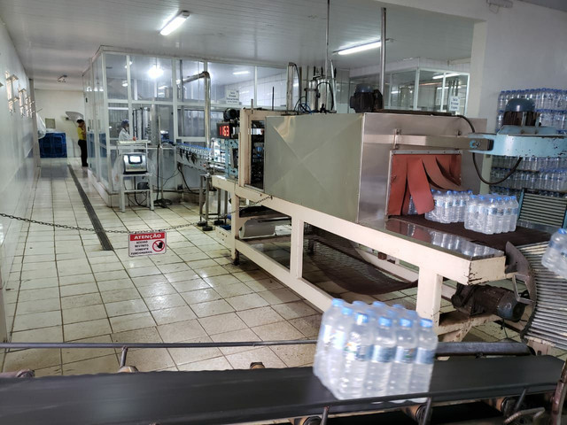 Fazenda Ponte Nova Água Mineral barata