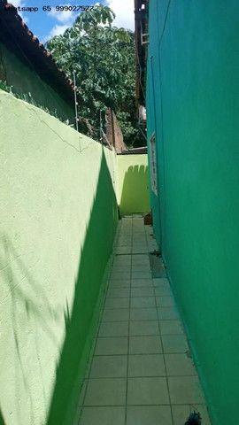 Casa para Venda em Várzea Grande, Cristo Rei, 3 dormitórios, 1 suíte, 2 banheiros, 2 vagas - Foto 5