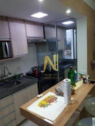 Apartamento em Vila Filipin, Londrina/PR de 49m² 2 quartos à venda por R$ 196.000,00 - Foto 5
