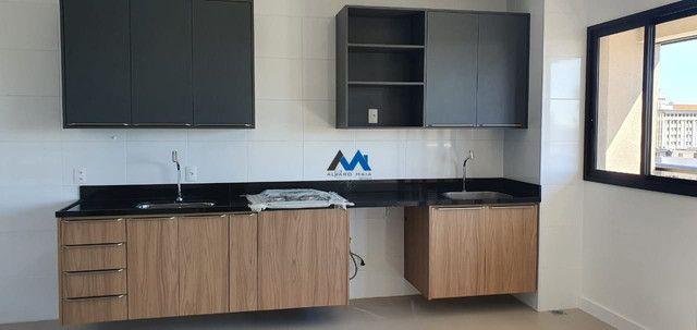 Apartamento à venda com 1 dormitórios em Santa efigênia, Belo horizonte cod:ALM1442