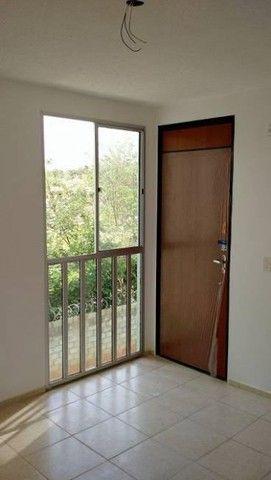 Apartamento em Jequitibá, Vespasiano/MG de 43m² 2 quartos à venda por R$ 132.000,00 - Foto 3