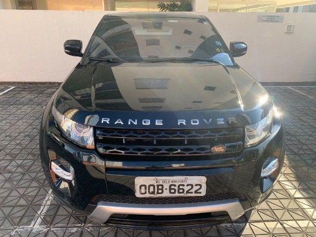 Vendo Range Rover Evoque Dinamic 2013 - Foto 2
