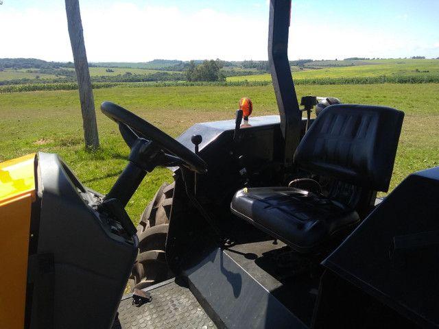 Trator Valtra A750 - Foto 3