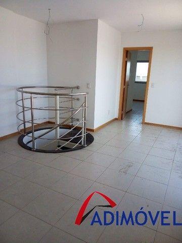 Cobertura Duplex em Morada de Laranjeiras! Com 4Qts, 2Suítes, 2Vgs, 182,38m². - Foto 6