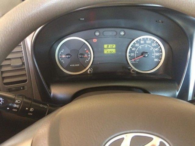 Hyundai HR HDB 2.5 Manual Diesel (Ac. Troca) - Foto 12