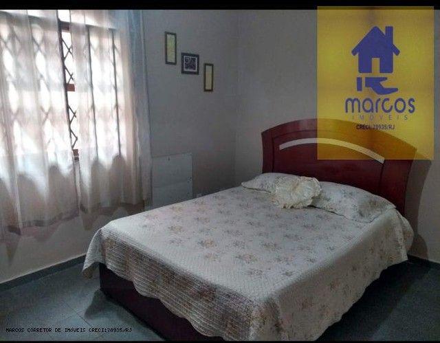 Casa para Venda em São Pedro da Aldeia, Porto, 3 dormitórios, 1 suíte, 2 banheiros, 4 vaga - Foto 12