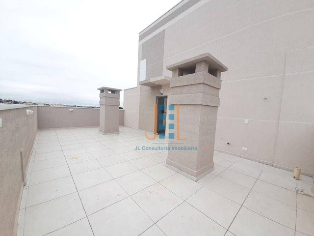 Apartamento em Fanny, Curitiba/PR de 28m² 1 quartos à venda por R$ 199.900,00 - Foto 8