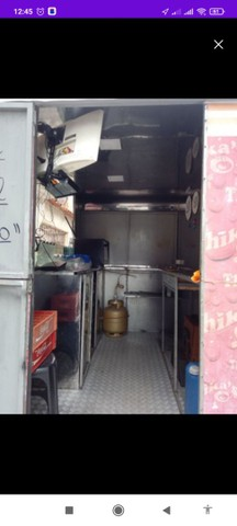 Treiller, truck - Foto 4
