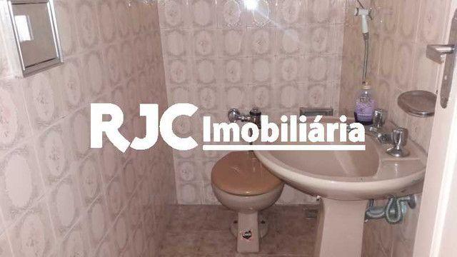 Apartamento à venda com 3 dormitórios em Tijuca, Rio de janeiro cod:MBAP33422 - Foto 9