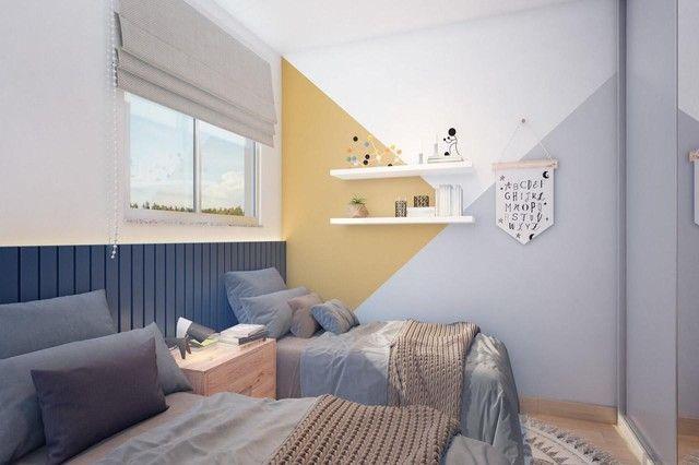 Apartamento em Monte Verde, Betim/MG de 45m² 2 quartos à venda por R$ 140.900,00 - Foto 2