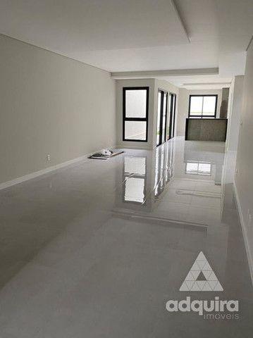 Casa em condomínio com 4 quartos no Condomínio Vila Toscana - Bairro Oficinas em Ponta Gro - Foto 2